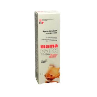 MamaCare Крем-бальзам для сосков 50 мл