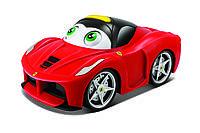 Автомодель Ferrari LaFerrari со звуком и движением глаз Bb Junior (16-81502)
