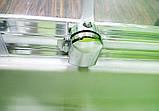 Душевая кабина VERONIS KNS-90 прозрачное стекло 90х90х195 (ИТАЛИЯ), фото 5
