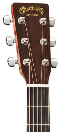 Электроакустическая гитара MARTIN DX1AE, фото 2
