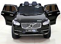 Детский электромобиль,  машинка на пульте,VOLVO XC90, колеса EVA!
