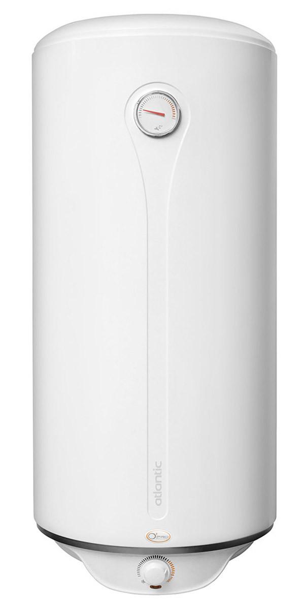 Водонагреватель (бойлер) электрический накопительный Атлантик ATLANTIC OPRO TURBO VM 100 D400-2-B