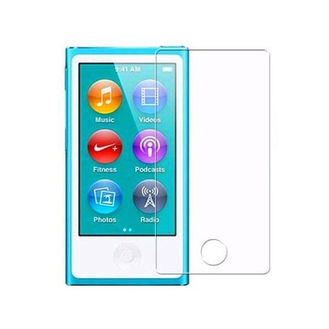 Защитное стекло для Apple iPod Nano 7 (A1446)