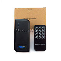 Контроллер + считыватель SEVEN CR-772 , фото 1