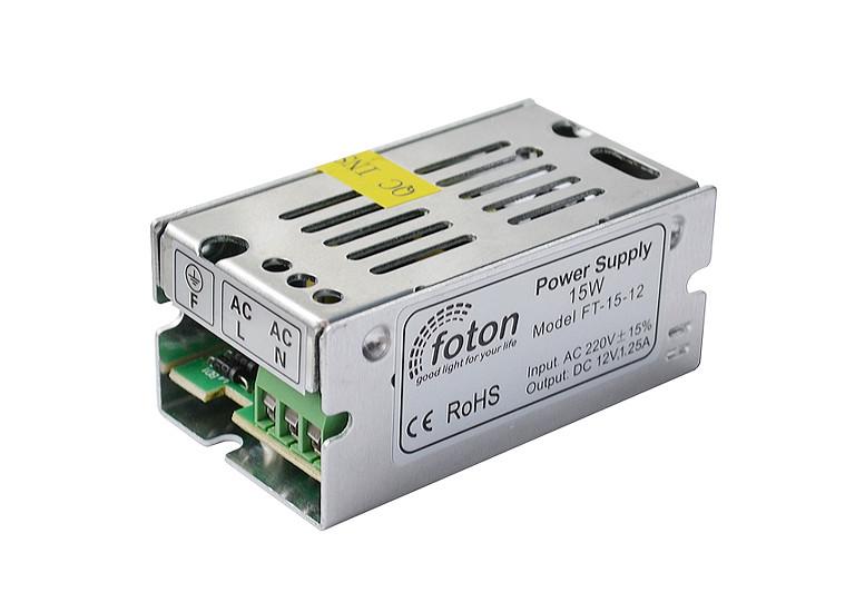 Блок питания Foton FT-15-12 Premium
