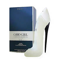 Carolina Herrera Good Girl White edp 80ml Tester