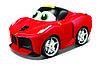 Автомодель Ferrari LaFerrari со звуком и движением Bb Junior (16-81606)