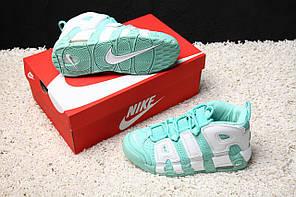 Женские кроссовки в стиле Nike Air More Uptempo (36, 38 размеры), фото 3