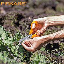 Ножиці універсальні Fiskars (111030), фото 3