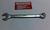 Ключ рожково - накидной Miol на 16