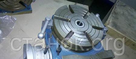 Homge HHV 300 поворотный делительный стол, фото 2