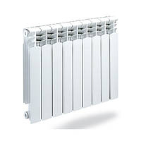 Биметаллический радиатор ZOOM 500/100, фото 1