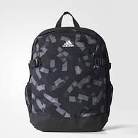Рюкзак городской Adidas Graphic Power M BR9087 (original) спортивный мужской женский