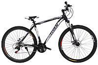 "Горный велосипед Titan Scorpion 29"" Black-Gray-White"