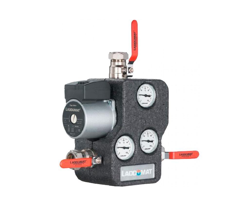 Терморегулятор Laddomat 21-60 (63°C)
