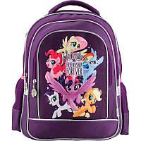 LP18-509S Рюкзак школьный KITE 2018 My Little Pony 509, фото 1