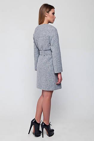 Пальто женское  Доната, фото 2