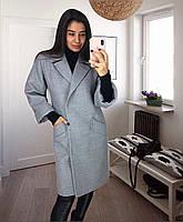 Женское кашемировое пальто Milan