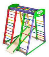 """Детский игровой уголок """"Бэмби"""" (высота 150 см), фото 1"""