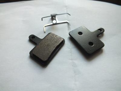 Тормозные колодки на дисковые тормоза SHIMANO M375, M395, M486, M485, - Велострана - официальный веломагазин. Продажа велосипедов и комплектующих с доставкой по Украине в Киеве