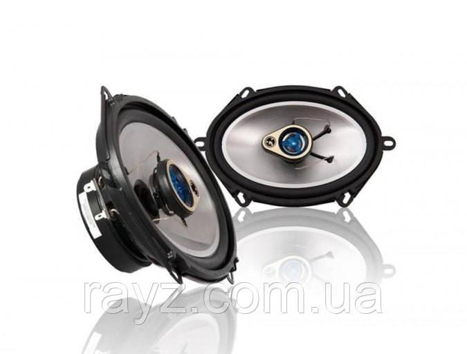Автомобильная акустика BM Boschmann PR-5700V 5x7 3-х полосные коаксиал