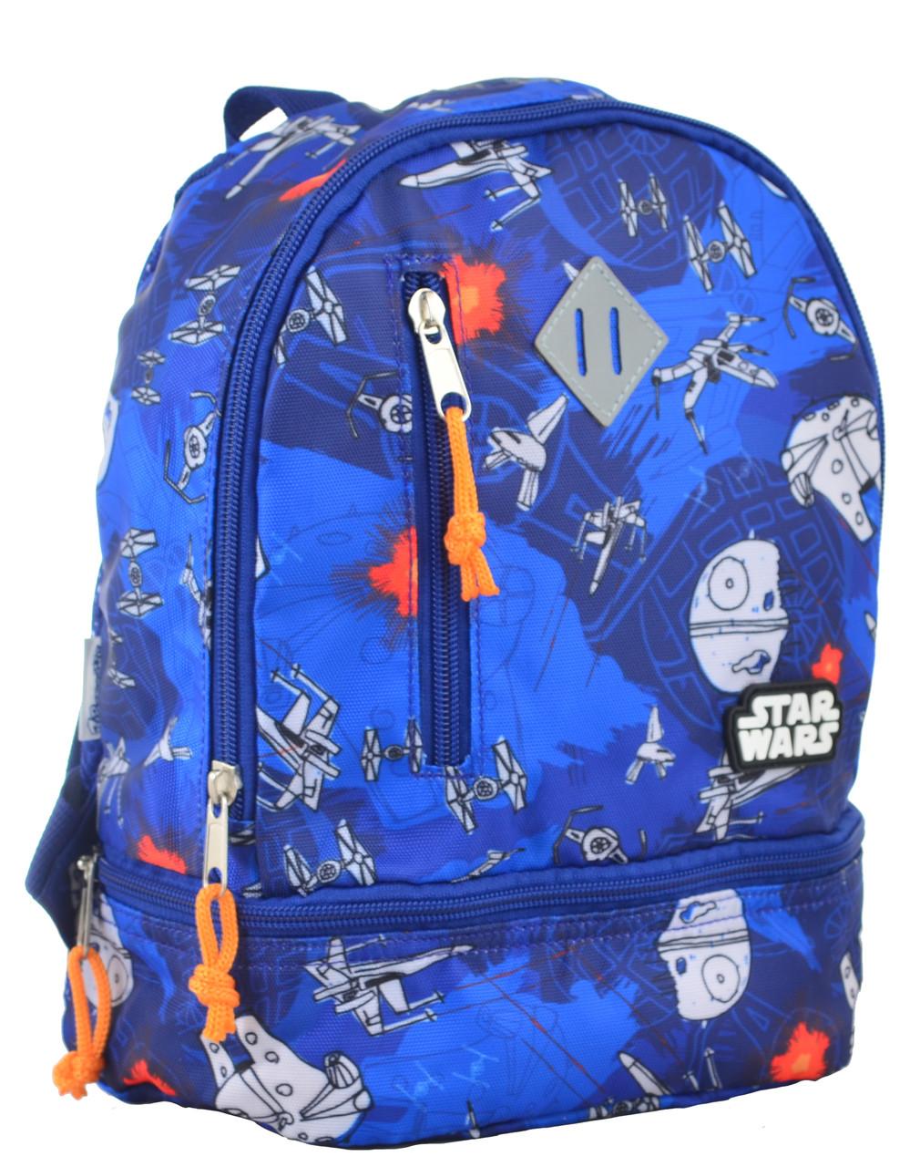 Рюкзак детский K-21 Star Wars, 27*21.5*11.5