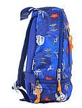 Рюкзак детский K-21 Star Wars, 27*21.5*11.5, фото 2