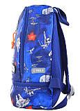 Рюкзак детский K-21 Star Wars, 27*21.5*11.5, фото 3