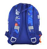 Рюкзак детский K-21 Star Wars, 27*21.5*11.5, фото 4