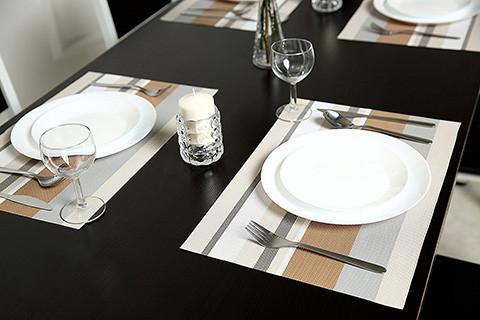 Коврики для сервировки стола