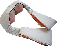 Лучший эффект при лечении и профилактики воротниковой зоны дает массажер для шеи и плеч ZENET ZET Код: КГ3987, фото 1