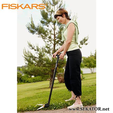 Ножиці для трави Fiskars (113690), фото 2