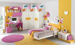 Люстра в детскую комнату MOTYLEK 3, фото 2