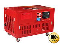 Бензиновий генератор EST 15.0bat