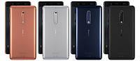 "Смартфон NOKIA 5 Dual SIM Синий, 2/16Gb, 13/8Мп, экран 5.2""IPS, 3000mAh, Snapdragon 430, 8 ядер, фото 1"
