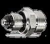 """Клапан обриву(аварійний) під рукав VUBA 1/2"""" DIN T15L (М22х1,5)"""
