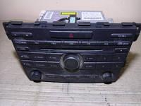 Магнитола с кнопкой аварийкиMazdaCX-72007-201214791337, EH6366ARXA