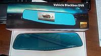 Зеркало Видеорегистратор Full HD Vehicle Blackbox DVR A1