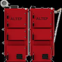 Котел длительного горения ALtep Duo (KT 2E) 38 кВт