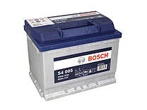 Аккумулятор Bosch S4 60Ah EN540A R+ (S4005)
