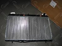 Радиатор охлаждения CHEVROLET LACETTI 04-(АТ) (TEMPEST)
