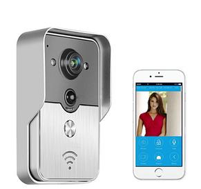 Дверні дзвінки, домофони, сигналізації, відео спостереження