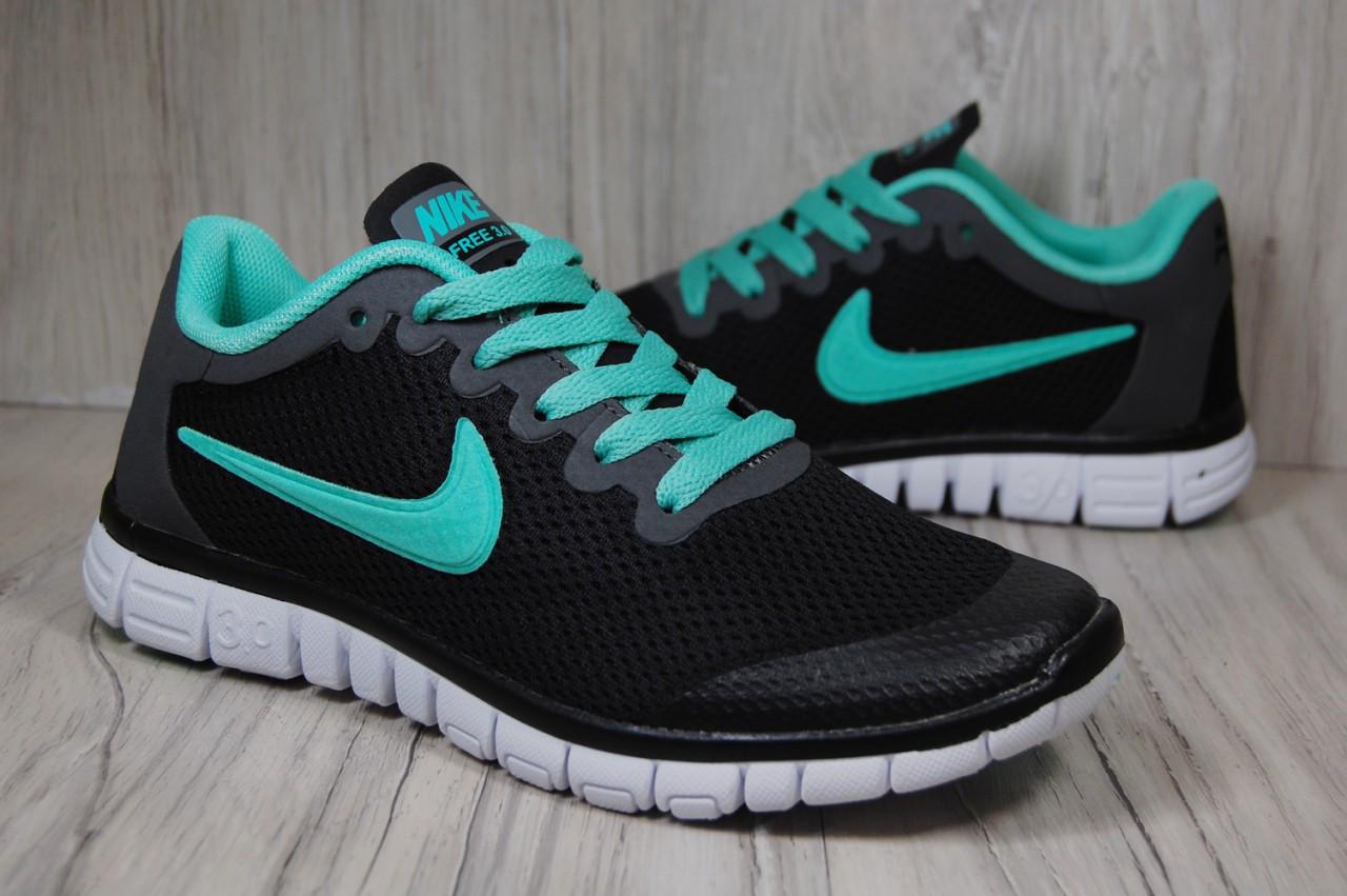 6c8295f1 Nike Free Run 3.0 легкие женские кроссовки, цена 688 грн., купить в ...