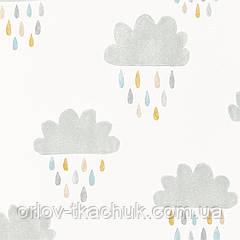 Обои бумажные April Showers Guess Who Scion