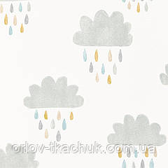 Обои бумажные April Showers Guess Who Scion
