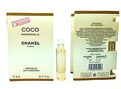 Chanel Coco Mademoiselle - Parfume Oil with pheromon 5ml