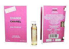Chanel Chance eau Fraiche - Parfume Oil with pheromon 5ml