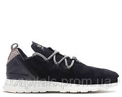 "Мужские кроссовки Adidas ZX Flux ADV X ""Black"""