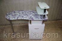 Маникюрный стол Lanvini