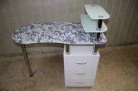 Маникюрный стол Lanvini, фото 1